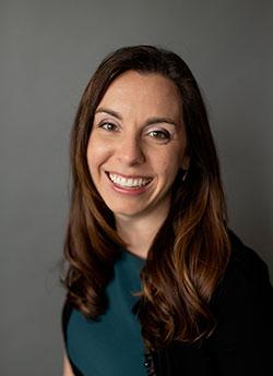 Britta Buchenroth, MD