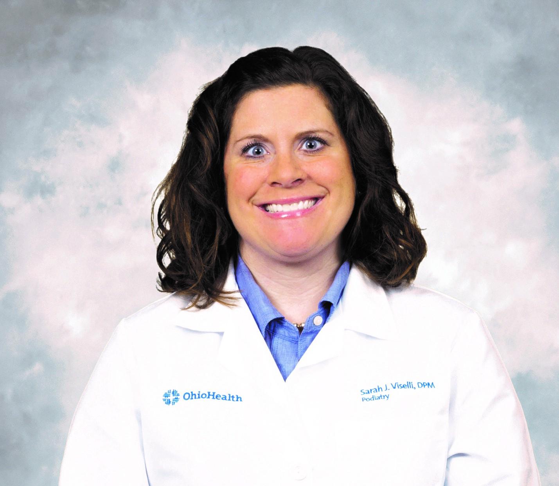 Dr. Sarah Viselli
